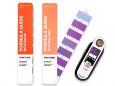 PANTONE CapSure + FormulaGuide