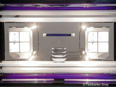 Halogen-Ersatzlampen für SpectraLight III