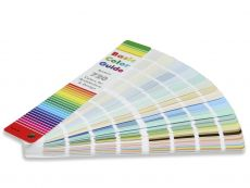 Basic Color Guide - System 720