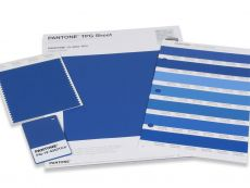 Pantone Color of the Year Set - Classic Blue 19-4052