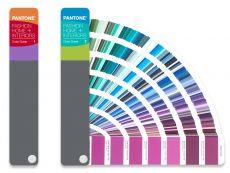 PANTONE FHI Color Guide Paper TPG
