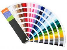 Pantone FHI Supplement Color Guide TPG