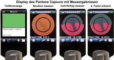 Pantone CapSure