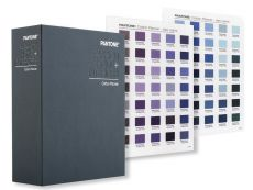Pantone Cotton Planner Ring Binder
